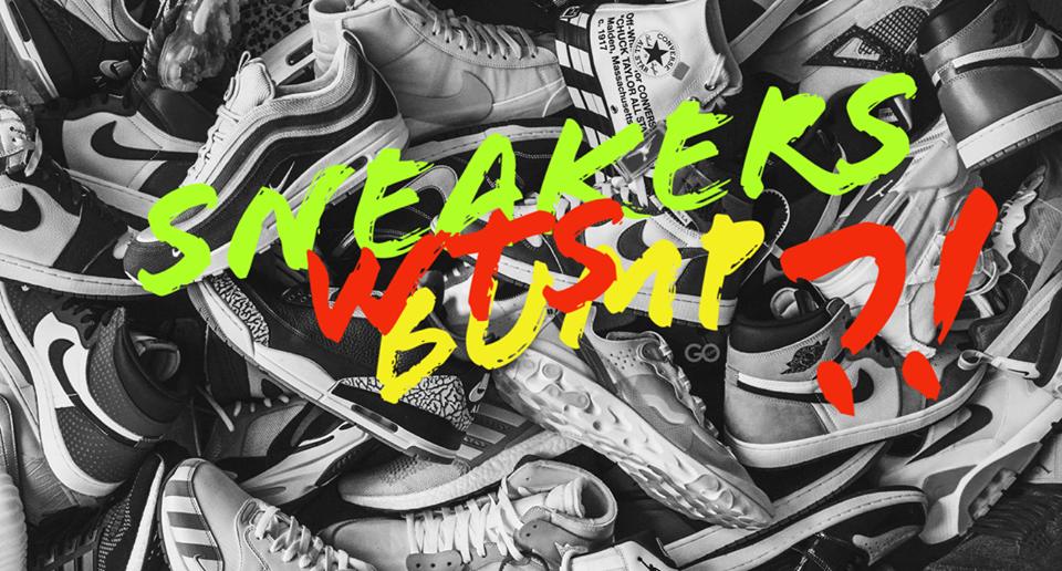 Sneakerheads slang