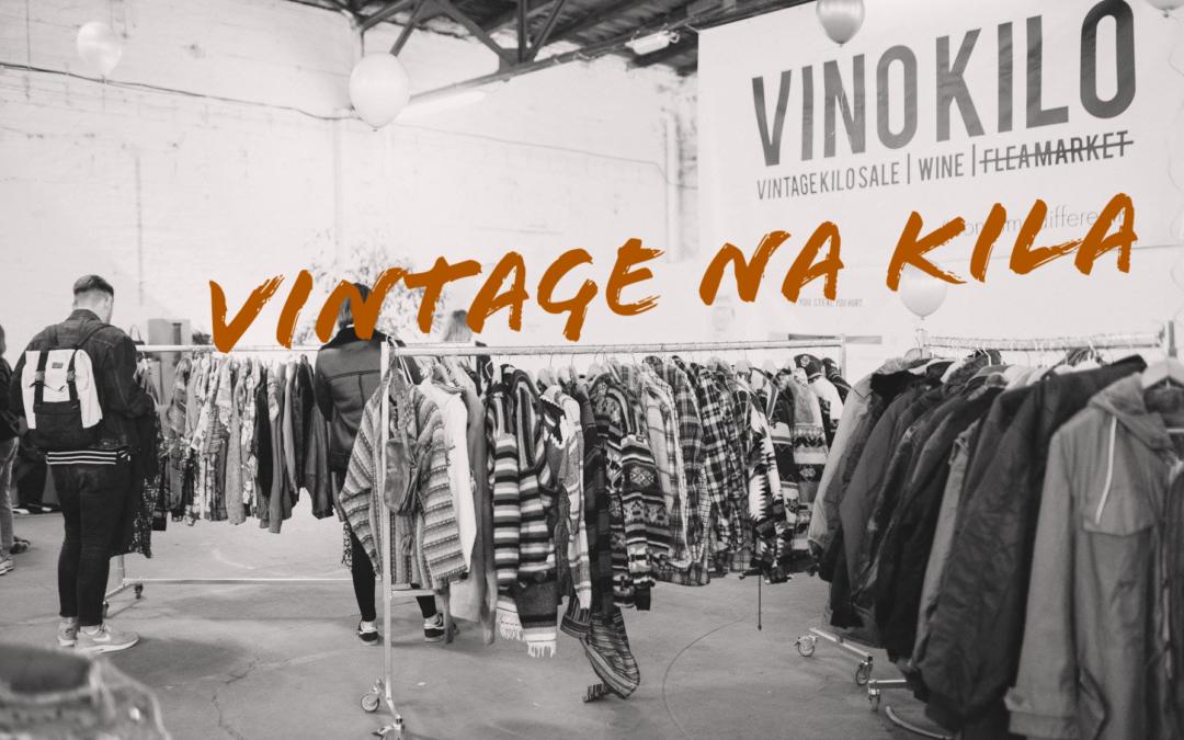 Připlouvá ostrov vintage pokladů